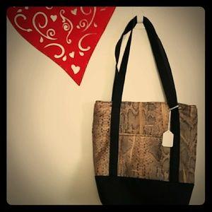 Bags - Handmade Handbag